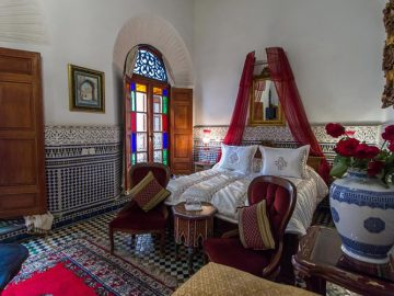 Hotel Recommendations Riad damia