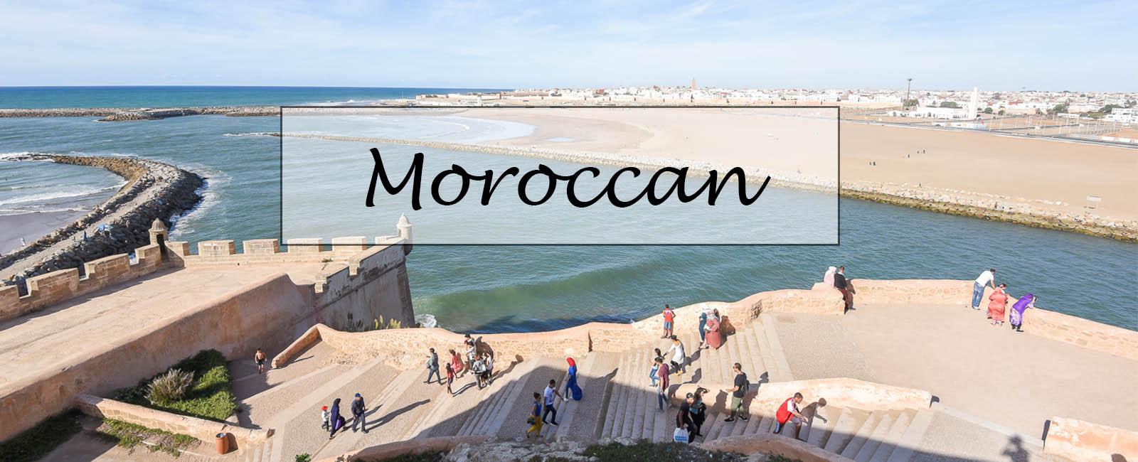 Ocean Beach-Morocco