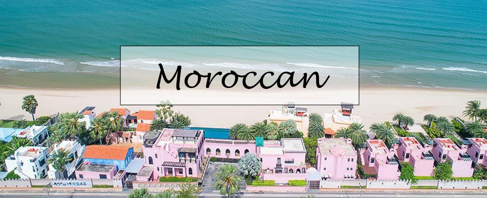 sea-Moroccan