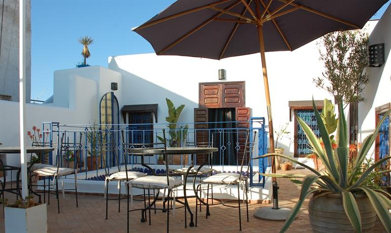 Hotel Information Riad Dar Soufa